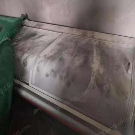黑龙江齐齐哈尔因转项出售鲜肉冷藏柜