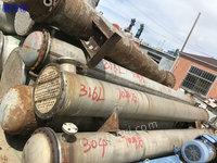 广东潮州出售50平方二手冷凝器