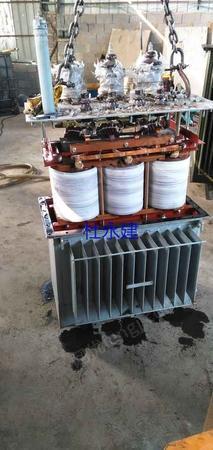 山东临沂大量变压器出售调剂