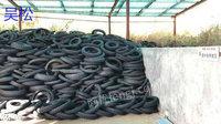 广东处理14吨摩托车轮胎电议或面议