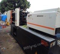 广东河源底价转让香港震雄注塑机138吨省电泵 88元