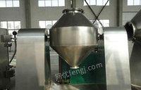 山东济宁出售1台不锈钢310S材质二手干燥机电议或面议