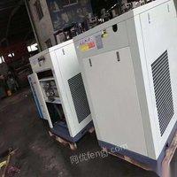 上海松江区6280和螺杆式空压机便宜出售