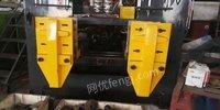 广东广州塑料设备吹塑机处理