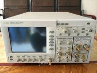 长期收购Agilent86100A示波器 专业回收倒闭工厂