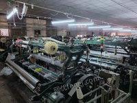 江苏无锡出售30台200二手织造机械电议或面议