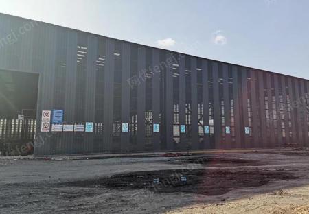 原料库的钢结构防尘网、精煤库的钢结构防尘网网络拍卖