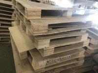 供应纸箱,五层膜,木托盘,货在太仓