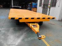 平板拖车出售