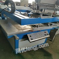 广东深圳低价转让二手丝印机移印机热转印机滚印机