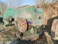 河北唐山出售JDX1000减速机一台速比7.1