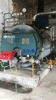出售二手 0.5噸-20噸燃氣鍋爐,燃油鍋爐,蒸汽鍋爐,生物質鍋爐等。