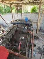 出售华宏500吨金属液压打包机,侧缸加大,料箱3*2.5米