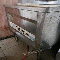 广西钦州出售包子设备,压面机,磨浆机,蒸包子炉等 15000元