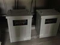 供二手电加热推板炉变压器