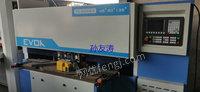 出售闲置木工设备数控制榫机