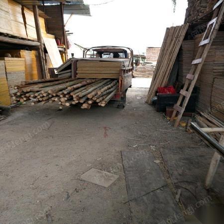 旧木制品回收