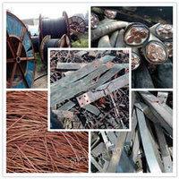 大同多芯废电缆回收,大同电缆铜线回收