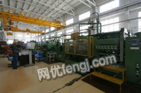 天津流水线拆除 回收整厂生产设备