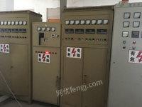 供二手配电柜和控制柜
