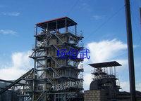 出售2O14年25吨13公斤循环流化床锅炉
