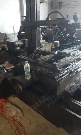 重庆巴南区二手大型线切割一台出售 16500元
