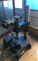 江苏常州立式光学计、光切法显微镜jsd-1出售