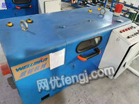 Sell 20 sets of type 300 stranding machine