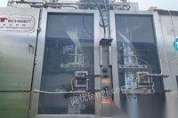 宁夏吴忠出售二手袋装鲜奶罐装机直线罐装机