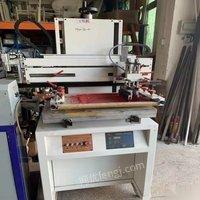 广东深圳二手丝印机滚印机,移印机出售
