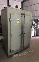 广东东莞处理移印机丝印机烤箱自动喷油线