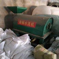 江苏徐州50皮芯分离双筛面粉机出售19000元