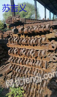 出售各种型号铰接顶梁,液压支柱,工子钢,刮板机及配件,绞车,锚杆,锚链,钢丝绳
