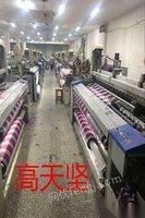浙江杭州出售织布机 高速大剑杆 日本丰田喷气 190 230 280 340
