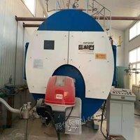 广东东莞出售各种吨位燃气燃油锅炉燃煤锅炉生物质锅炉
