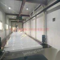 天津滨海新区二手制冰机,块冰厂设备出售 200000元