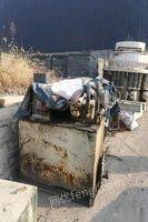 山东淄博处理矿山设备 园锥,鄂破,锤破,振动筛矿山设备  10万元