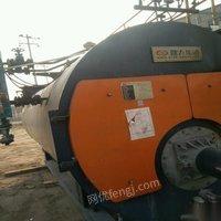 天津東麗區出售各種燃氣蒸汽鍋爐
