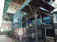 在台位出售20吨16公斤二手燃煤蒸汽锅炉