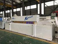 出售二手木工机械极东KDT830电子开料锯