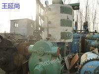 供应200型二手螺旋式榨油机,油脂侵出榨油机