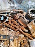 长期回收各大工厂废旧下脚料废旧钢铁废旧闲置淘汰设备