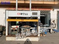 二手家具生产设备出售