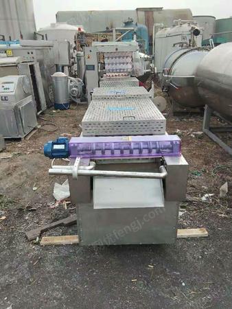 二手食品加工设备回收