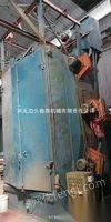 北京朝阳区转让双吊钩式抛机喷砂机除尘器