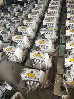 河北沧州大量求购二手服装厂服装电脑平车