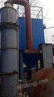 江苏徐州化工厂因停产,处理锅炉一台, 30000元