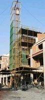 广西柳州工地完工井架,井吊八套转让处理 1.2万元