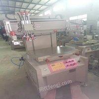 广东深圳二手丝印机 二手移印机 热转印机 滚印机出售