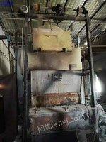 出售四吨燃煤蒸汽锅炉